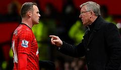 wayne rooney set to return for manchester derby